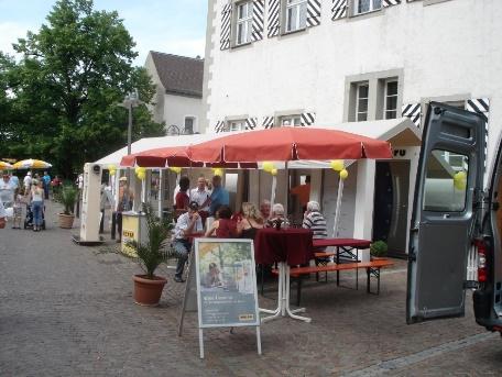 2008 leistungsschau - Tettnanger Leistungsschau 2008