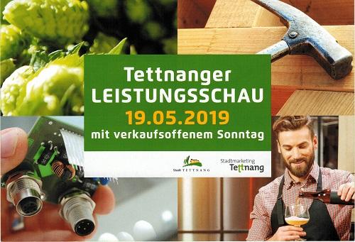 Leistungsschau Tettnang Tueren Fenster 2019 1 - Leistungsschau 2019